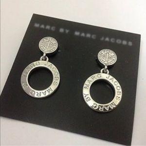 Marc Jacob pierce earrings